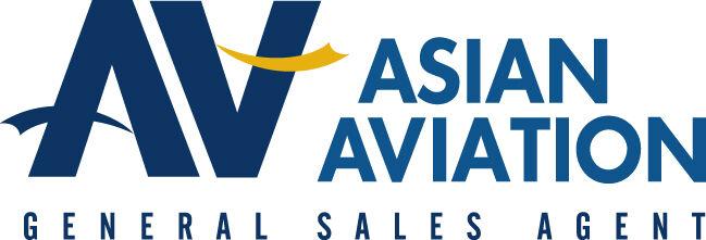 Asian Aviation logo